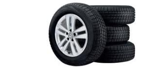 VW Tires