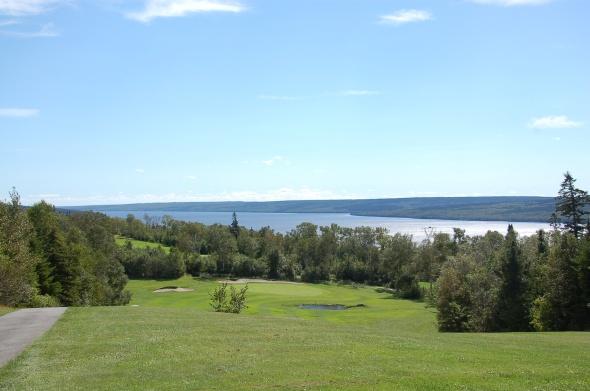 Gander Golf